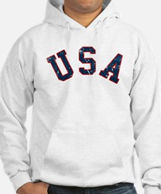 Vintage Team USA Jumper Hoody