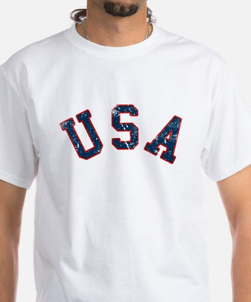 Vintage Team USA Shirt