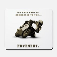 pavement Mousepad