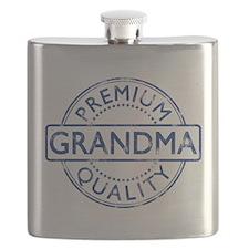 Premium Quality Grandma Flask