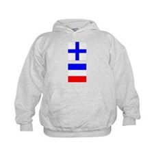 Nelson - Engage More Closely Hoody