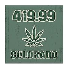 419.99 Colorado Tile Coaster