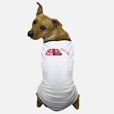 Let them eat cake! Dog T-Shirt