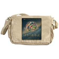 World Down Syndrome Day 2014 Messenger Bag