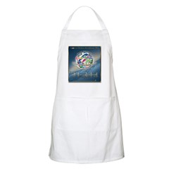 World Down Syndrome Day 2014 Apron