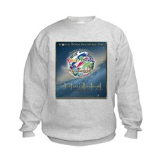 World Down Syndrome Day 2014 Sweatshirt