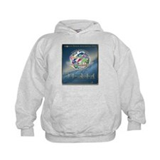 World Down Syndrome Day 2014 Hoody