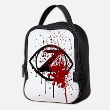 TN eye 3.png Neoprene Lunch Bag