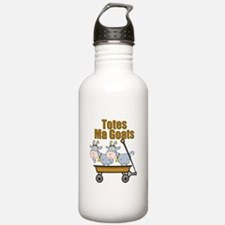Totes Ma Goats Water Bottle