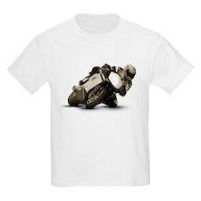 lean angle T-Shirt