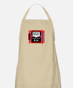 Have This Dance-Anne Murray Apron