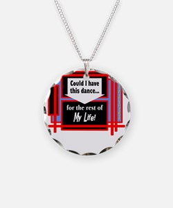 Have This Dance-Anne Murray Necklace