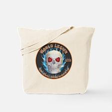 Legion of Evil Machinists Tote Bag