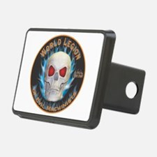 Legion of Evil Machinists Hitch Cover