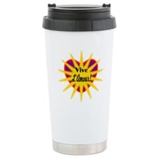 Vive LAmour/t-shirt Travel Mug