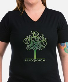 Be [Eco]Logical - Tree T-Shirt