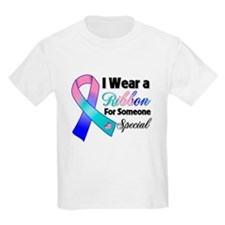Thyroid Cancer Support T-Shirt
