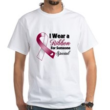 Throat Cancer Support Shirt