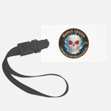 Legion of Evil Optometrists Luggage Tag