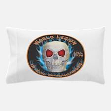 Legion of Evil Optometrists Pillow Case