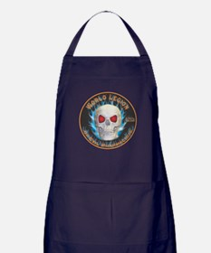 Legion of Evil Pharmacists Apron (dark)