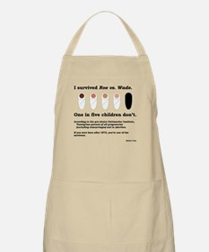 One in Five Children Dont Apron