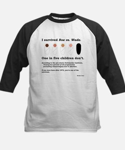 One in Five Children Dont Baseball Jersey