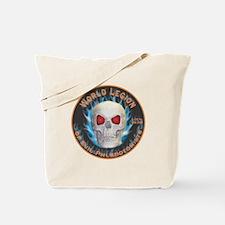 Legion of Evil Phlebotomists Tote Bag