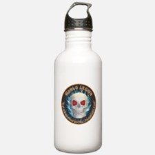 Legion of Evil Physical Therapists Water Bottle