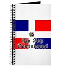 Yo soy Dominicana! Journal