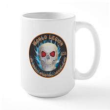 Legion of Evil Postal Workers Mug