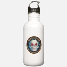 Legion of Evil Postal Workers Water Bottle
