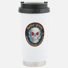 Legion of Evil Postal Workers Travel Mug