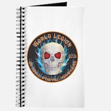 Legion of Evil Postal Workers Journal