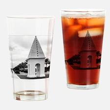 Alys Beach Drinking Glass