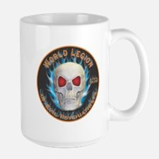 Legion of Evil Psychiatrists Mug