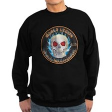 Legion of Evil Receptionists Sweatshirt