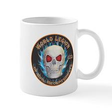 Legion of Evil Receptionists Mug