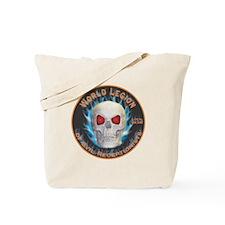 Legion of Evil Receptionists Tote Bag