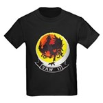 VAW 11 Early Elevens' Kids Dark T-Shirt