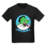 VAW 13 Zappers Kids Dark T-Shirt