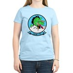 VAW 13 Zappers Women's Light T-Shirt