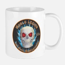 Legion of Evil Surveyors Mug