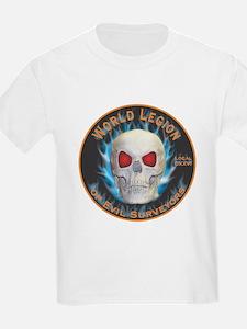 Legion of Evil Surveyors T-Shirt