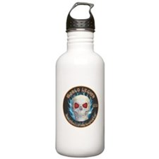 Legion of Evil Therapists Water Bottle