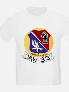VAW 33 Knighthawks T-Shirt