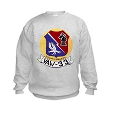 VAW 33 Knighthawks Sweatshirt