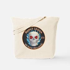 Legion of Evil Welders Tote Bag