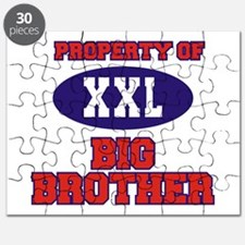 Property Of Big Brother Puzzle