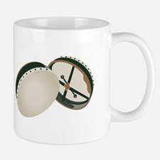 Irish Bodhran Drums Mugs